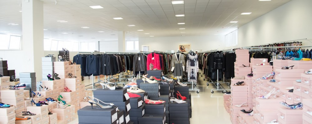 showroom,fashion