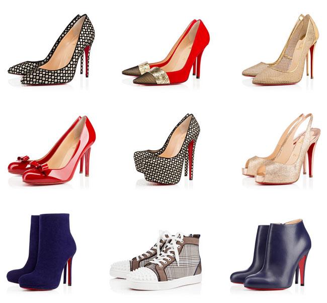 ... Christian-Louboutin-scarpe-2015-collezione-autunno-inverno louboutin  donna f1e02c769c8